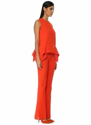 Victoria Victoria Beckham Bluz Kırmızı